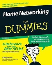 Home Networking For Dummies (For Dummies (ComputerTech))