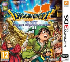 Dragon Quest 7 3DS - totalmente in italiano