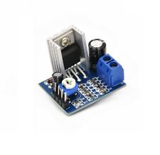 6 -12V Single power supply TDA2030A amplifier Board module