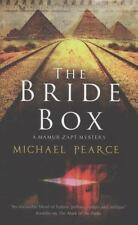 The Bride Box: A mystery series set in Egypt at the start of the 20th century (A