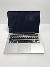 """Apple MacBook Pro A1502 13.3"""" Laptop with Retina Display MGX72LL/A NO POWER - NR"""