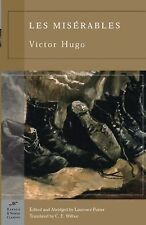 Les Miserables (Barnes & Noble Classics), Victor Hugo, Good Book