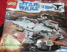 Lego Star Wars Figur - At-te Walker 200009 Neu Selten