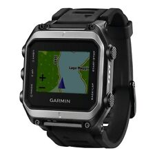 Garmin epix montre gps topo europe smartwatch navigation randonnée trail run touch