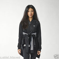 Adidas Originals Couture Superstar Track Jacket Size UK 10 New ID S19839 (216)