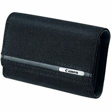 Canon PowerShot 5601B001 Deluxe Soft Small Camera Case PSC-2070 ELPH (Black)