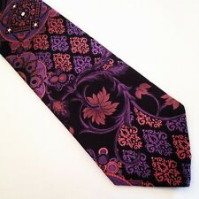 ROBERT TALBOTT: Seven 7 Fold Tie new with tag NWT
