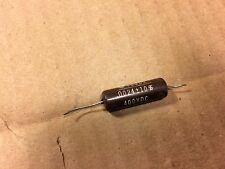 Vintage Good-All .0024 uf 400v Capacitor 600UE Tone Cap TESTS GOOD (8 avail)