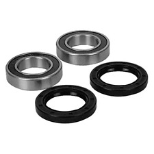 Front Wheel Bearing & Seal Kit - '96-'00 Suzuki RM250 Motocross RM 250