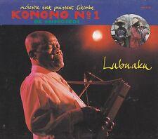 KONONO N°1 - lubuaku CD