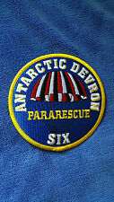Antarctica Patch; Operation Deep Freeze; McMurdo; South Pole; Antarctic; Navy