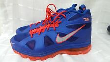 Nike Air Max Griffey Fuse Men's Cross Training Shoes  487664-400  Size 8.5  122N