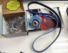 CIVIC SI B16 B16A GATES BLUE RACING TIMING BELT WATER PUMP TENSIONER KIT