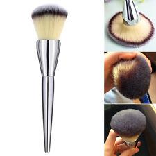 Cosméticos De Maquillaje Brochas Kabuki Contorno Rostro Brocha Para Colorete