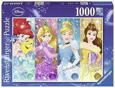 RAVENSBURGER JIGSAW PUZZLE DISNEY PRINCESS: DARE TO DREAM 1000 PCS #19661
