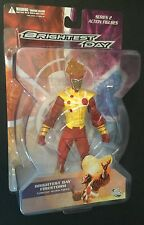 DC Direct FIRESTORM Brightest Day Series 2 action figure Blackest Night JUSTICE