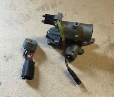 Ford Sierra Mk2 Steering Lock/switch /2.0/Xr4x42.9v6/1.8/1.6cvh/4x4/2wd/cosworth