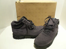 Nike Air Max Goadome TT All-Trac ACG Purple Black Boots Shoes Size: 13 US 12 UK
