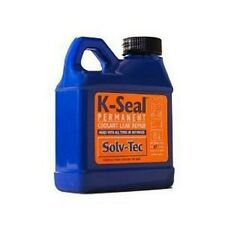 K Seal ST5501 - Permanent Coolant Leak Repair (8 Ounce)