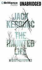 The Haunted Life : And Other Writings by Jack Kerouac (2015, CD, Unabridged)