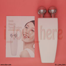 Ionic Microcurrent Facial Neck Toning Device Reduce Wrinkles Skin Lifting Firm