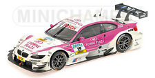 Minichamps 100122215 BMW M3 DTM - ´CROWNE PLAZA´ - BMW TEAM - 1:18  #NEU in OVP#