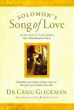 Solomon's Song of Love : Let a Song of Songs Inspire Your Own Romantic-ExLibrary