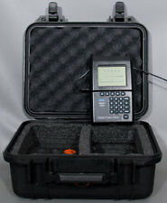 Bird 5000 RF Digital Power Meter (DPM) w/Carrying Case