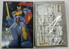 Bandai Baldios Space Warriors 1/800 Scale Plastic Model Kit Anime Robot Figure
