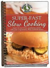 Super-Fast Slow Cooking Everyday Cookbook Collection
