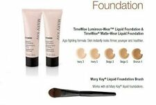 Mary Kay®  timewise matte-wear liquid foundation (ivory 5)
