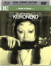 KURONEKO - BLU-RAY - REGION B UK