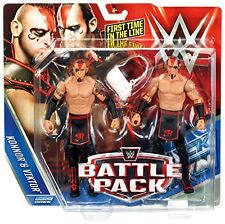WWE Collection_Battle Pack Series # 37_KONNOR & VIKTOR 6 inch figures_2 Pack_MIP