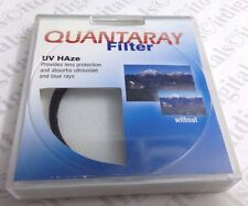 67mm Quantaray UV Protection Glass Lens Filter Safety Japan 67 mm 241662394