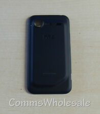 Genuine Original HTC INCREDIBLE S S710E Batteria Cover Posteriore Nero
