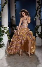 Panoply Leopard Prom Dress
