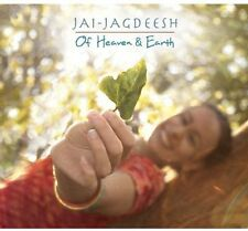 Of Heaven & Earth - Jai-Jagdeesh (2013, CD NEUF)