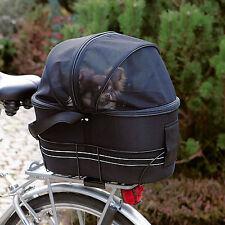 Trixie Sac de vélo 13118 pour l`arrière au Porte-bagages Panier chiens Toit