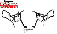 T-Rex Racing 2008 - 2017 Kawasaki KLR650 KLR 650 Engine Guards Crash Cages Bars
