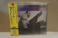 A1936 WYNTON KELLY SEXTET AND TRIO /  KELLY BLUE JAPAN CD VDJ-1509 SEALED