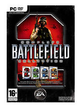 Battlefield 2: The Complete Collection (PC DVD), Good Windows XP, PC Video Games