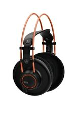 AKG Professional K712 PRO Studio Headphones Over-Ear Listening Mixing Mastering