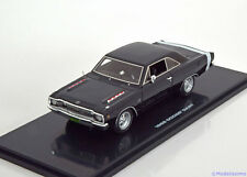 1:43 Highway 61 Dodge Dart 1968 black/white