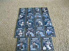 Milwaukee Admirals 2015-2016 Team Hockey Trading Card Set – New