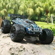 New JLB Racing CHEETAH 1/10 Brushless RC Car Truggy 21101 RTR