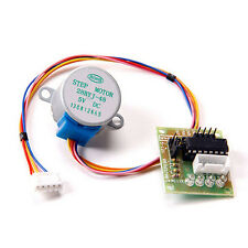 Driver Test Module Board 28BYJ-48 Arduino 5V 4Phase Stepper Motor with ULN2003