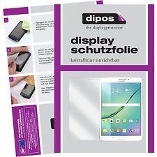 2x Samsung Galaxy Tab s2 8.0 LTE t715 lámina protectora claramente protector de pantalla Lámina