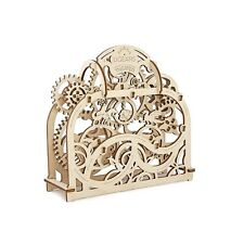 MECHANICAL 3D MODEL WOODEN PUZZLE 3D THEATER UGEARS CONSTRUCTION SET KIT