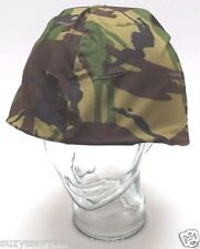 Netherlands Dutch camouflage poly cotton camo helmet cover each E678