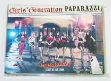 SNSD Girls' Generation - PAPARAZZI (CD+DVD 1st Press Limited Edition)[JAPAN ver]